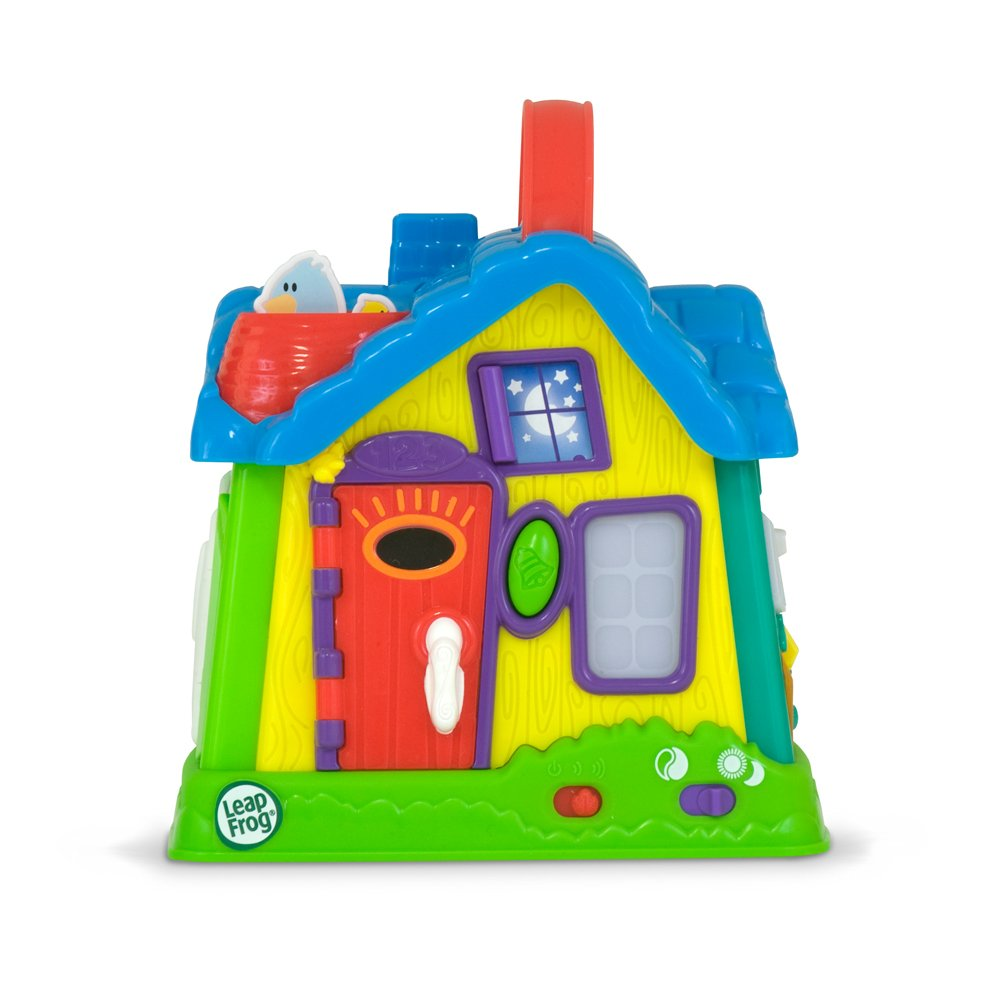 LeapFrog My Discovery House by LeapFrog (Image #1)
