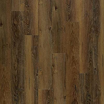 "Adura Max Napa Tannin 8mm x 6 x 48"" Engineered Vinyl Flooring SAMPLE"