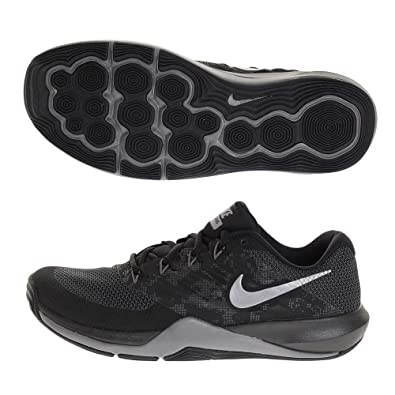 sale retailer 8f8c8 b412b Nike Men s Lunar Prime Iron Ii Multisport Training Shoes  Buy Online at Low  Prices in India - Amazon.in