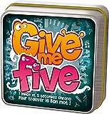 Cocktail Games - Jp47 - Jeu De Cartes - Give Me Five
