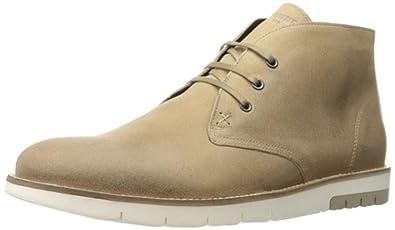 7e5286e60b9 Amazon.com   Wolverine 1883 Men's Gibson Chukka Boot   Boots