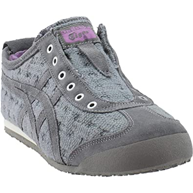 buy popular fab08 9907e Onitsuka Tiger Women's Mexico 66 Slip-on Shoes D864N