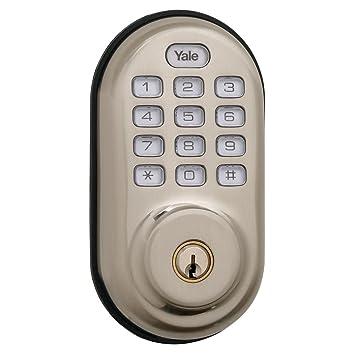 Assa Abloy YRD210-NR-619 Bloqueo numérico - Cerraduras numéricas ...