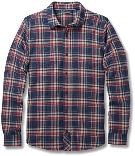 Cheap Toad&Co Mens Flannagan Long Sleeve Shirt supplier