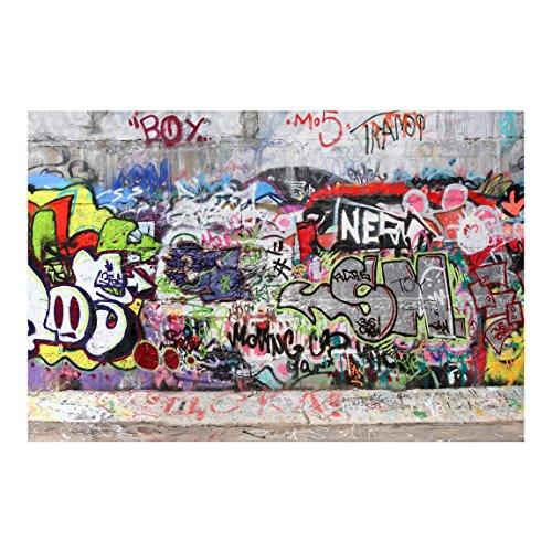 Wall Art Wallpaper Cover - Non-woven Wallpaper - Graffiti - Mural Wide wallpaper wall mural photo feature wall-art wallpaper murals bedroom living room