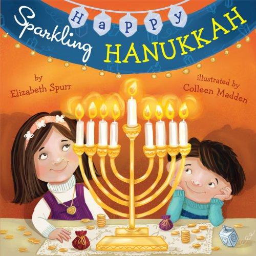 Happy Sparkling Hanukkah (Sparkling Stories) PDF