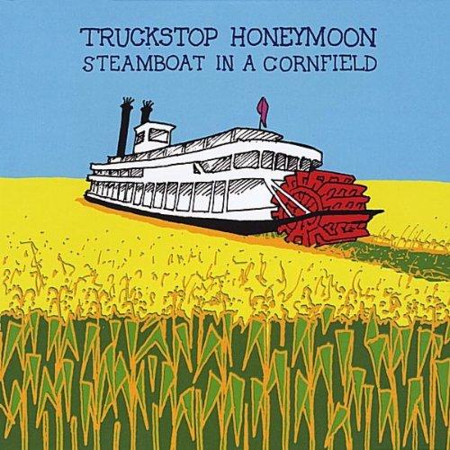 Magnolia Tree By Truckstop Honeymoon On Amazon Music Amazoncom