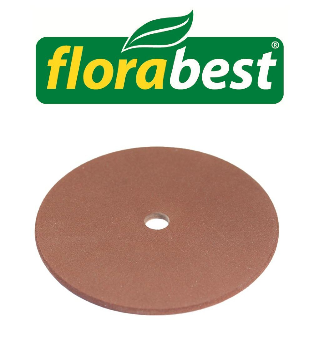 Florabest for Florabest chainsaw Sharpener Grinding Wheel 3.5  mm FSG 130  Lidl Ian 33327  –   Spare Grinding Wheel For Chain Sharpening Tool