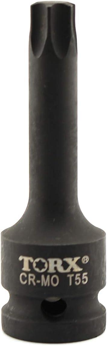 Juego de brocas de cabeza hexagonal T55 T6 T55 Kit de seguridad de estr Details about  /Torx