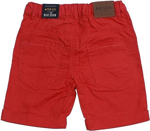 Blue Seven Baby-Jungen Shorts-Set