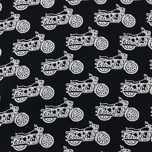 Loud Originals Regular Fit Hemd mit kurzen Ärmeln - Motorräder