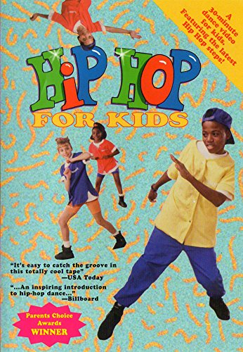 Hip Hop Kids Dance Roger product image