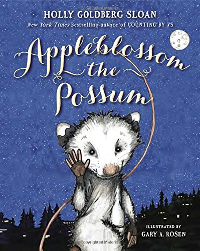 Image result for Appleblossom the possum book cover