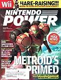 Nintendo Power Magazine (Metroid Prime), September 2007 (219)