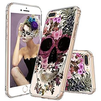 coque iphone 8 skull