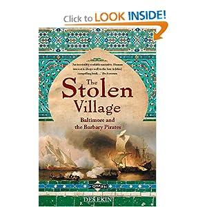 Stolen Village Des Ekin