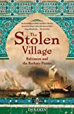 Front cover for the book The Stolen Village by Des Ekin