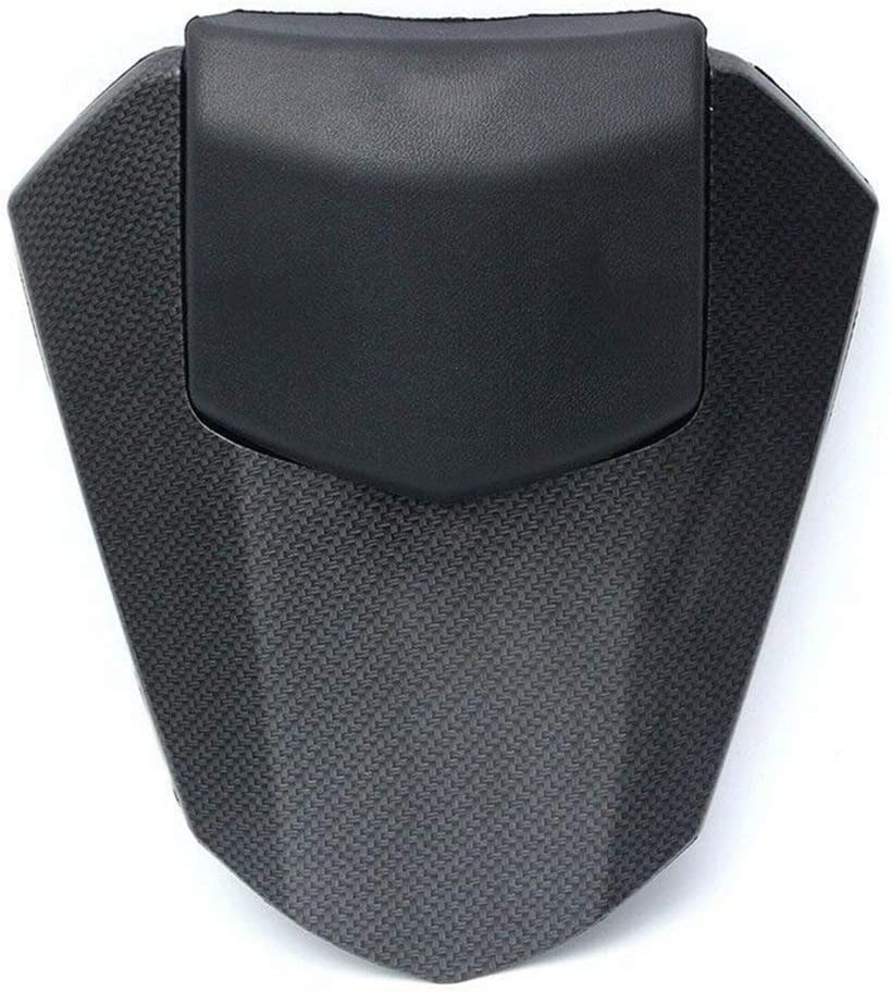 Rear Pillion Passenger Cowl Seat Back Cover for Yamaha YZF R6 2008-2015 2009