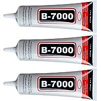 ZHANLIDA B7000 - Pegamento para reparación de teléfonos, tabletas, joyas, zapatos, etc.