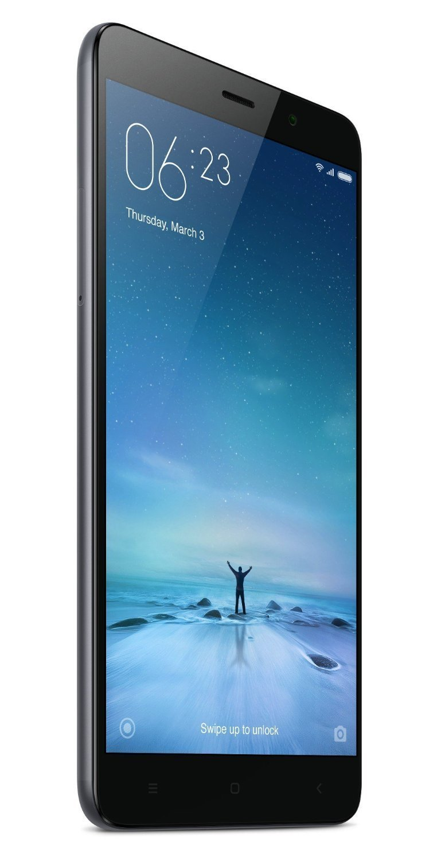 Xiaomi Redmi Note 3 Dark Grey 32gb Price Buy Kaos Pria Pullampampbear Shirt Black Online At Best In India