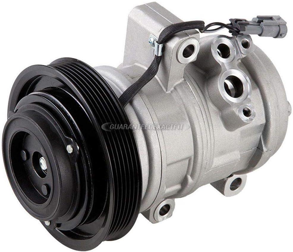 A//C Compressor Clutch Fits Chevy Cheyenne Express GMC Canyon Yukon OEM CL77377