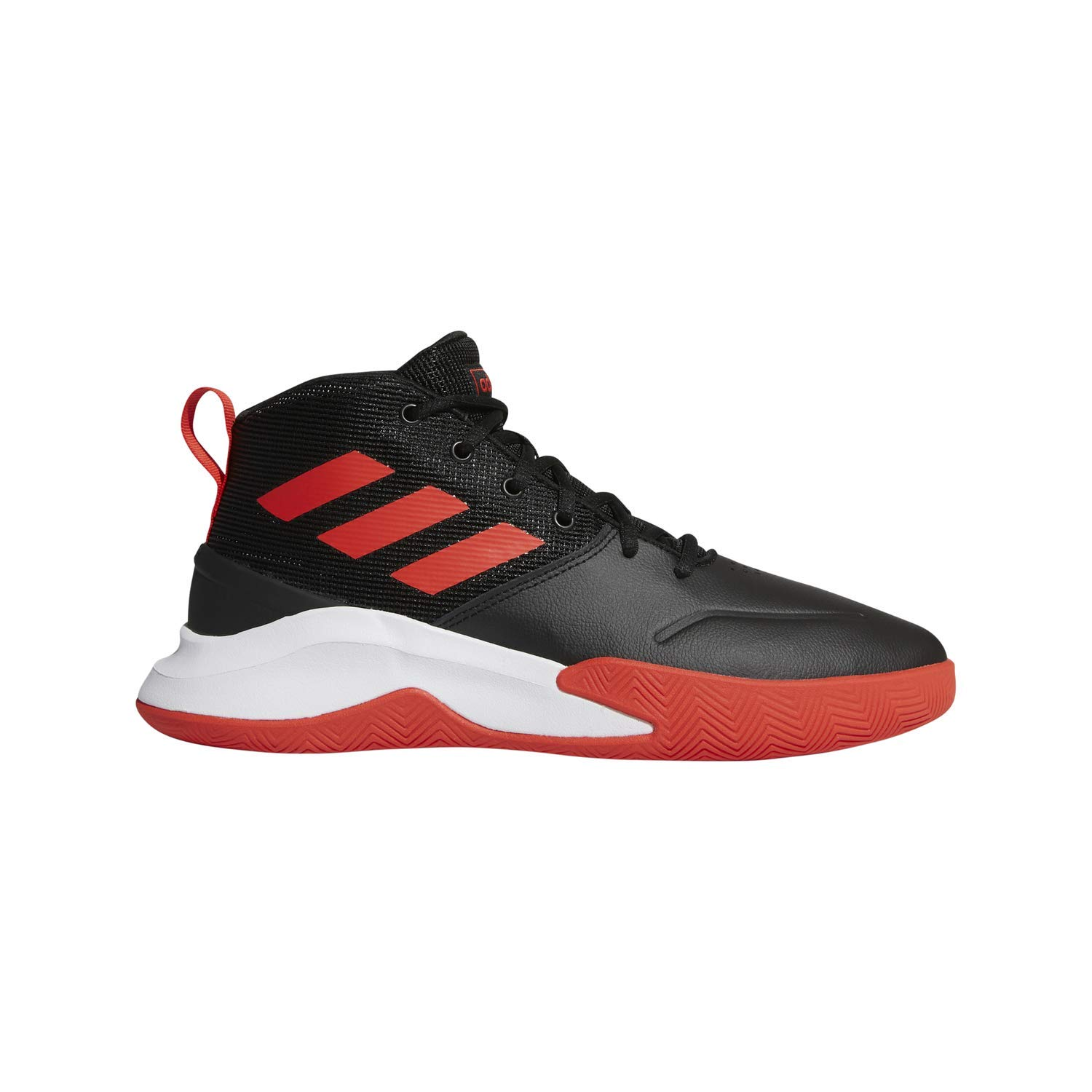 adidas Men s Ownthegame Wide Basketball Shoe