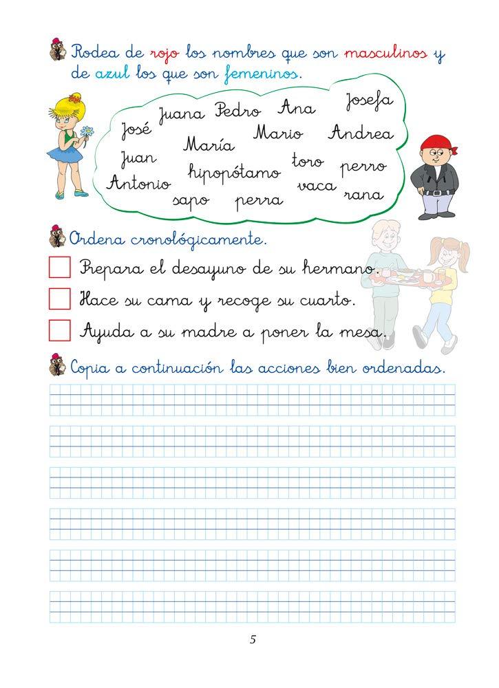 Lecturas comprensivas, 7: José (1962-)  Martínez Romero: 9788499151380: Amazon.com: Books