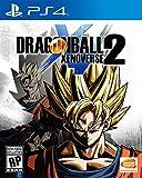 Dragon Ball Xenoverse 2 - PlayStation 4 Day One Edition
