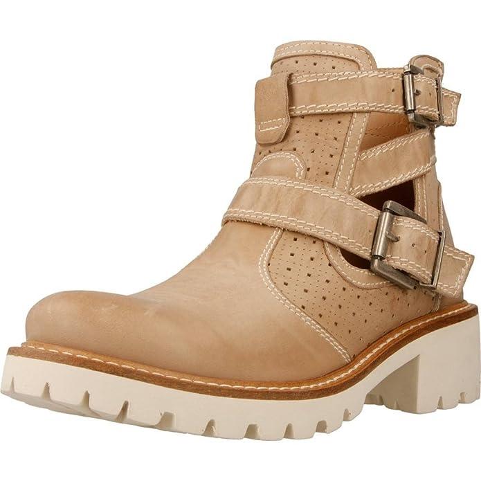 Sandalo NERO GIARDINI P717120D Color Marrone
