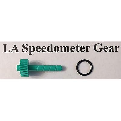 La Speedometer Gear 3860345 Muncie 22 Tooth speedometer driven gear: Automotive