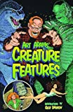 Art Adams' Creature Features, Art Adams, 156971214X