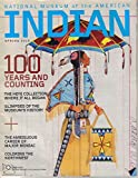 img - for National Museum of the American Indian Magazine, Spring 2016 book / textbook / text book