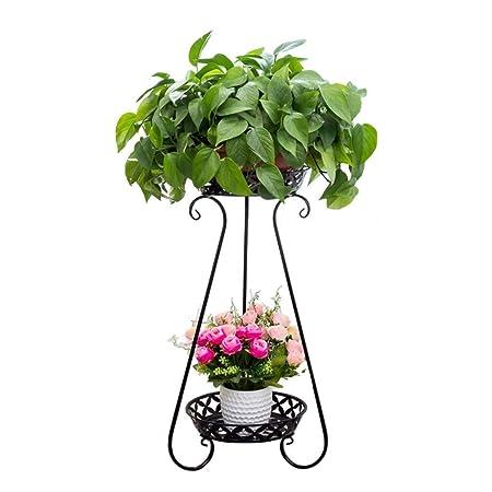 Bbhhyy Soporte for Plantas y Soporte for macetas, Soporte for ...