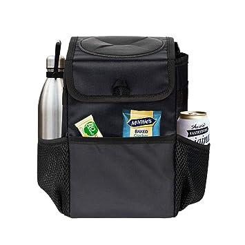 Amazon.com: UDYR - Bolsa de basura para coche, a prueba de ...
