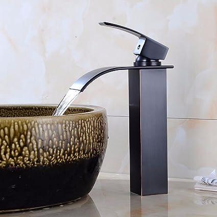 coldtutu 2018 Design moderno lavandino rubinetto del bagno rubinetto ...