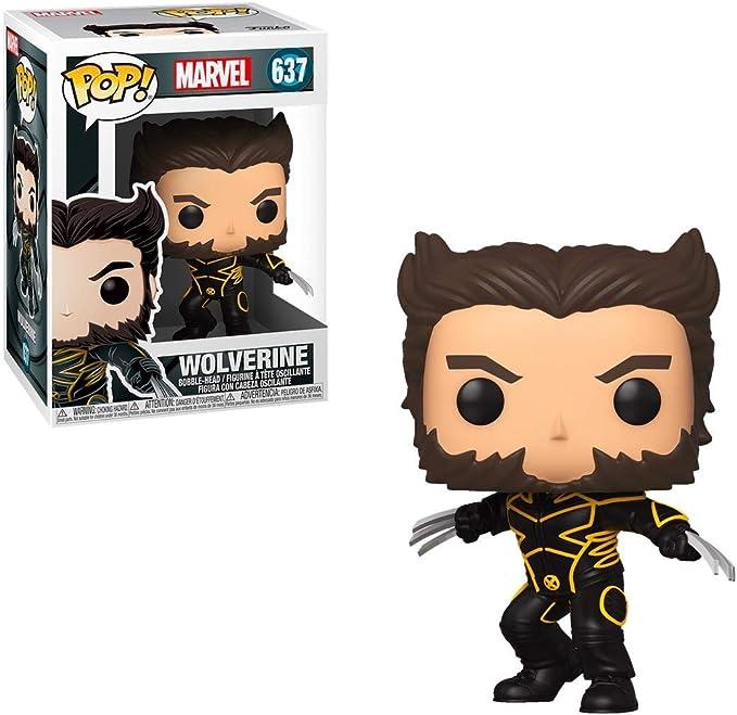 Superhelden Action,Logan,Kult X-Men Wolverine is Coming Zipperjacke