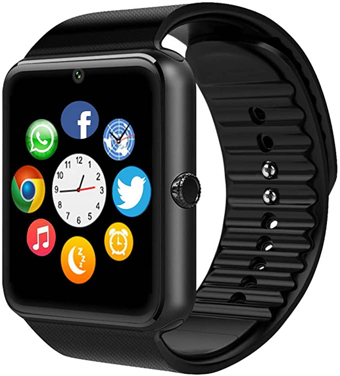 SmartWatch, Luluking YG8 sweatproof Bluetooth Smart-Uhr-Telefon ...