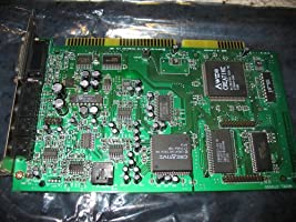 Creative Labs CT4500 Sound Blaster AWE64 Sound Card
