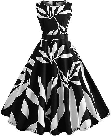 Vintage Tea Dress for Women, Sale Retro