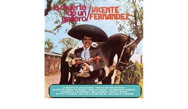 Por Un Vestido De Novia (Album Version) by Vicente Fernández on Amazon Music - Amazon.com
