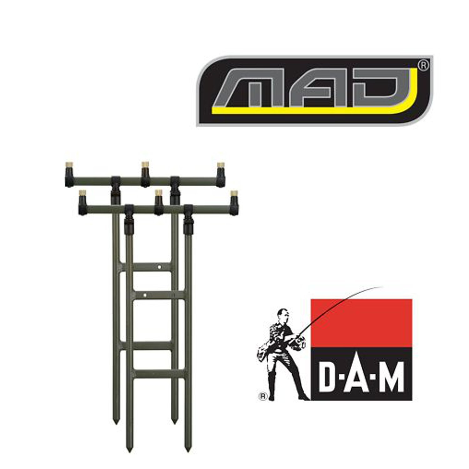 Goal Post von MAD DAM