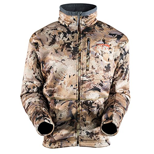 SITKA Gear Gradient Jacket Optifade Waterfowl Large