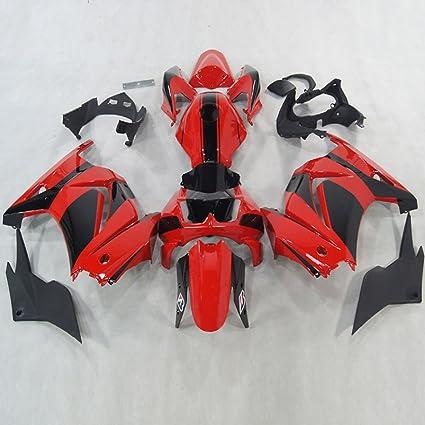 Moto OnFire ABS Inyección carrocería de plástico Kits de ...