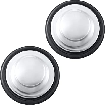 Tatuo 2 Pack Garbage Disposal Drain Stopper Kitchen Sink Stopper