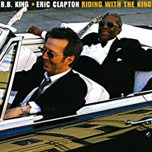 Riding with the King [2LP Vinyl]
