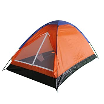 Travelpal Nevio 2u0026nbsp;Pop Up Tent 60u0026nbsp;Seconds Quick Tent Easy to Assemble Ideal  sc 1 st  Amazon UK & Travelpal Nevio 2 Pop Up Tent 60 Seconds Quick Tent Easy to Assemble ...