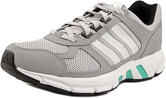 Adidas Equipment 10 Women US 7.5 Gray