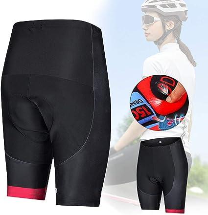 Pinnacle Rembourré Cyclisme Shorts Femmes Pantalon Bas antibactérien