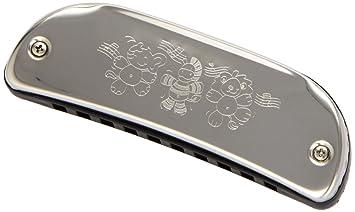 Goki 61954 Mundharmonika Musikinstrument
