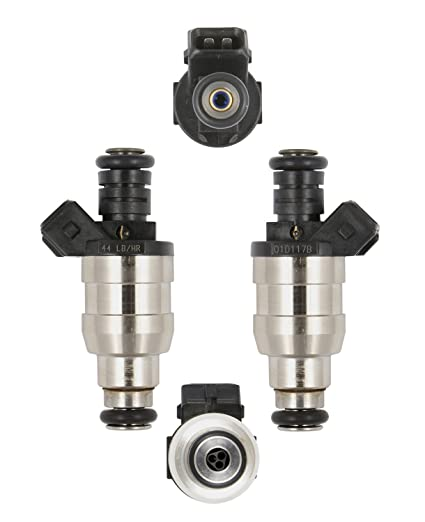 Amazon com: ACCEL 150144 Performance Fuel Injector: Automotive